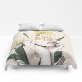 Bloom 4 Comforters