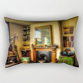 Builder`s merchants Rectangular Pillow