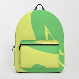 The Blue Nudes in the Elysian Fields by Henri Matisse Backpack