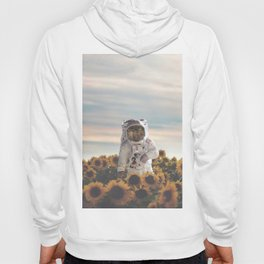 The Sunflower Galaxy, Messier 63 Hoody