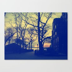 Brooklyn II Canvas Print
