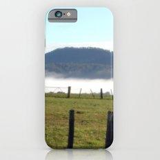 Morning Fog Slim Case iPhone 6s