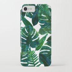 Perceptive Dream    #society6 #tropical #buyart Slim Case iPhone 7