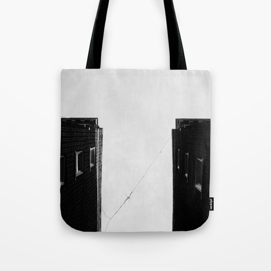 Homefromabove Tote Bag