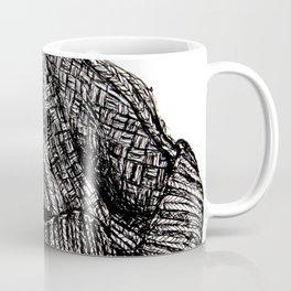 Knit Cap Coffee Mug