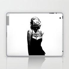 Marilyn Monroe INKED Laptop & iPad Skin