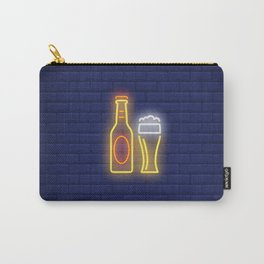 SPecial Beer Carry-All Pouch