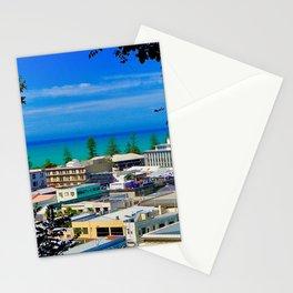 Napier, New Zealand Stationery Cards
