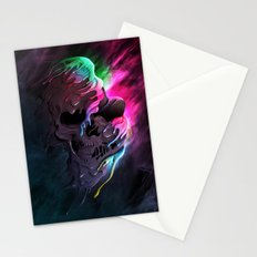 Life in Death Stationery Cards