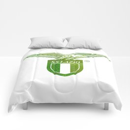 Football Club 12 Comforters