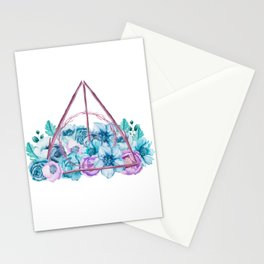 The Magic of Spring Stationery Cards