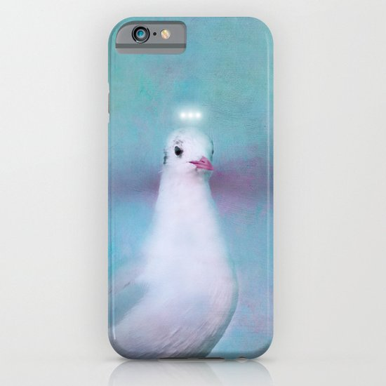 QUEEN OF THE AIR iPhone & iPod Case