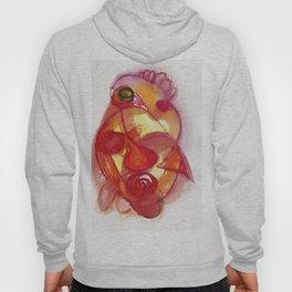 Chicken embryo Hoody