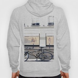 boutique coco paris and bicycle Hoody