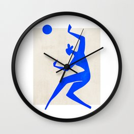 The Dance 2 | Henri Matisse - La Danse Wall Clock