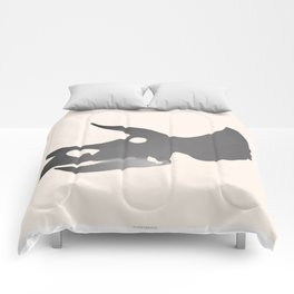 Triceratops Comforters