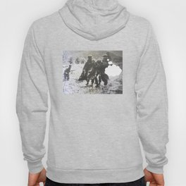 What Were You Thinking? 5 Hoody