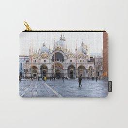Venezia, San Marco Carry-All Pouch