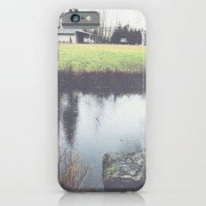 Solemn iPhone 6s Slim Case