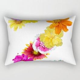 2 Rectangular Pillow