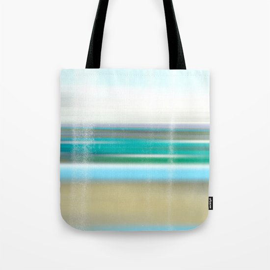 view to the breakers Tote Bag