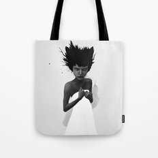 Trine Tote Bag