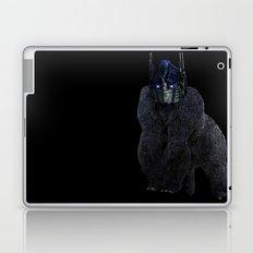 Optimus Primate Laptop & iPad Skin