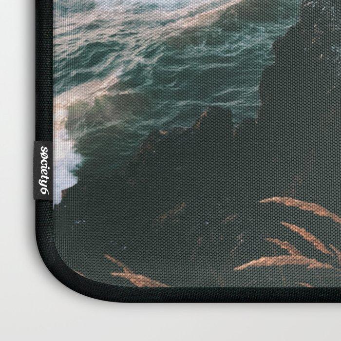 Oregon Coast IV Laptop Sleeve