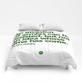 Irresistible Idea Comforters