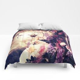 Deep in the jungle Comforters
