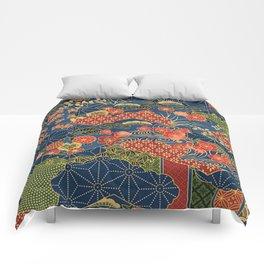 Japan Quilt Comforters