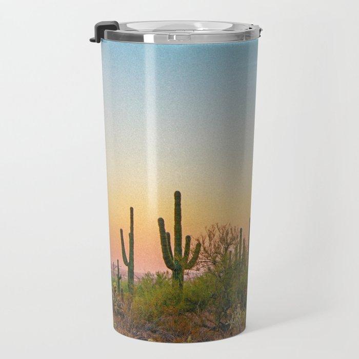 Desert / Scottsdale, Arizona Travel Mug