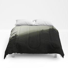 Rolling Mist Comforters