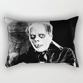 Lon Chaney || classic horror movie Rectangular Pillow