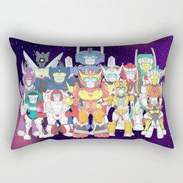 MTMTE S1 Rectangular Pillow