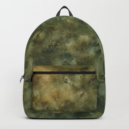 New Zealand stone Backpack
