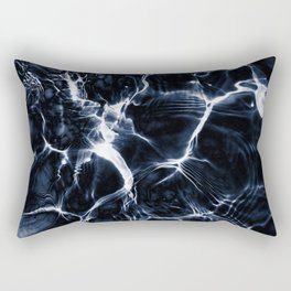 Undefined Abstract #3 #decor #art #society6 Rectangular Pillow