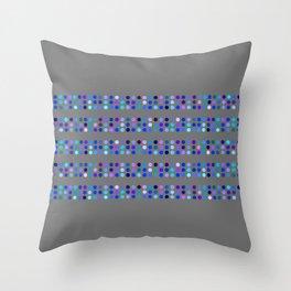 Mozaik v.2 Throw Pillow