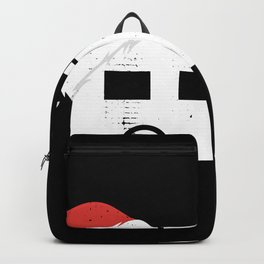 Motorhome Santa Hat | Christmas Gift Backpack