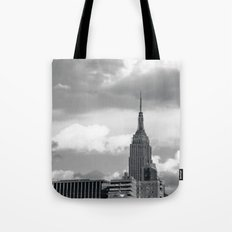 dimunitive empire... Tote Bag
