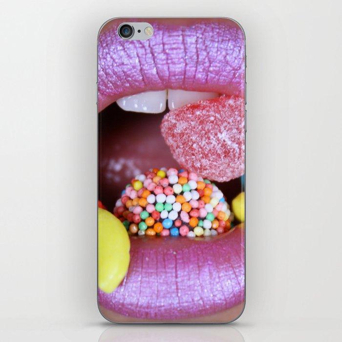 Sweet Substance iPhone Skin