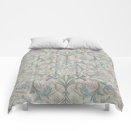 colonial print Comforters