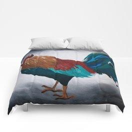Rockin' Rooster Comforters