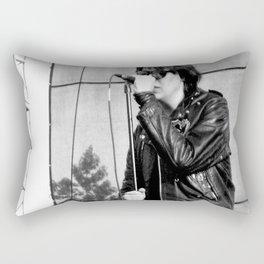 Jules - The Strokes Rectangular Pillow
