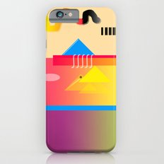 Because it Feels Good iPhone 6s Slim Case