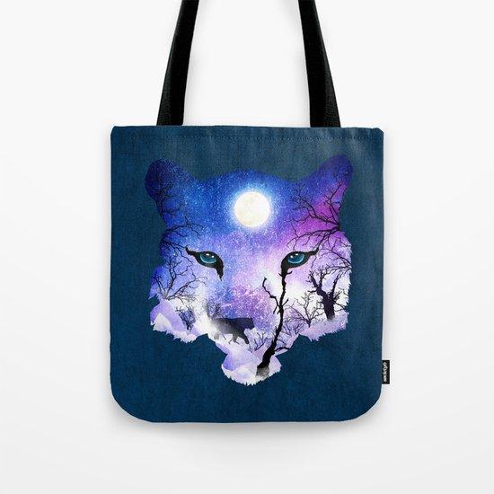 Spellbinding Tote Bag