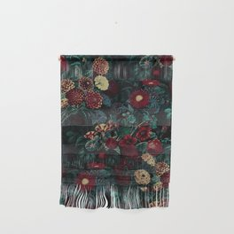Night Garden XXXI Wall Hanging