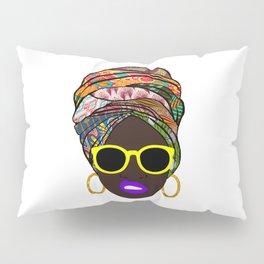 Afritude Pillow Sham