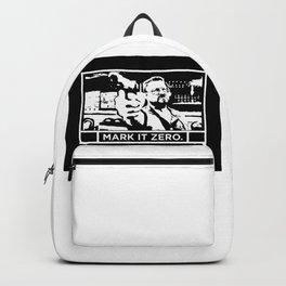 Mark It Zero Backpack