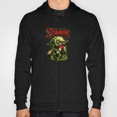 Legend of Zombie Hoody